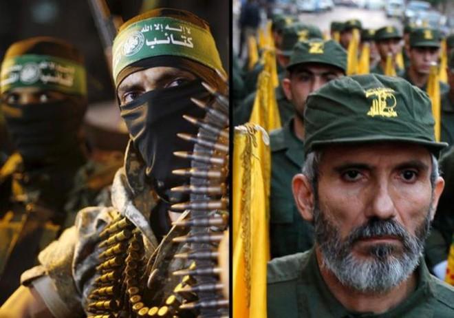 Trung Đông trên bờ vực chiến tranh toàn khu vực nếu Israel quá mạnh tay với Hamas - Ảnh 4.