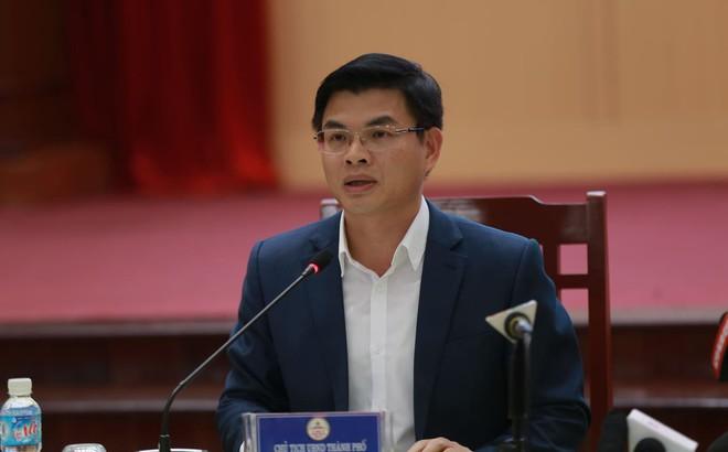 """Quảng Ninh họp báo vụ chùa Ba Vàng: Đang thẩm định phát ngôn xúc phạm """"cô gái giao gà"""" để xử lý theo luật"""