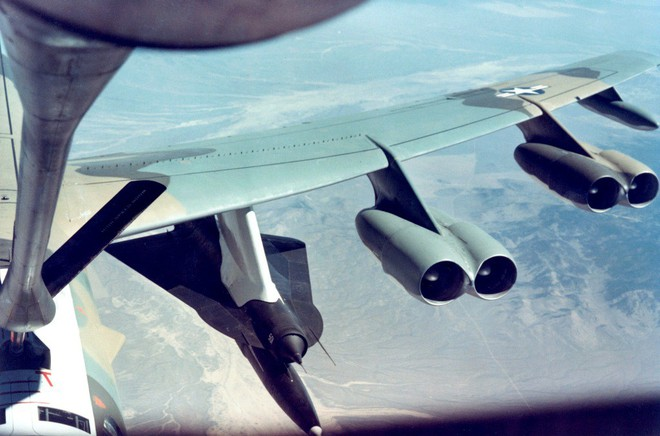 Vén màn bí mật: Thất bại thảm hại của Mỹ khi tìm cách do thám vũ khí hạt nhân Trung Quốc - Ảnh 2.