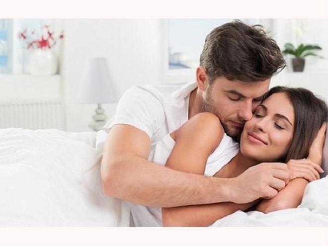 6 lời khuyên để có cuộc yêu hoàn hảo: Mọi nam giới đều cần chủ động áp dụng trước - Ảnh 2.