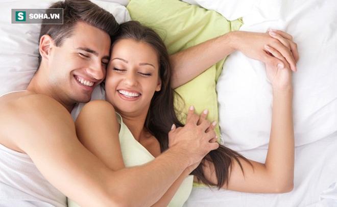 6 lời khuyên để có cuộc yêu hoàn hảo: Mọi nam giới đều cần chủ động áp dụng trước - Ảnh 1.