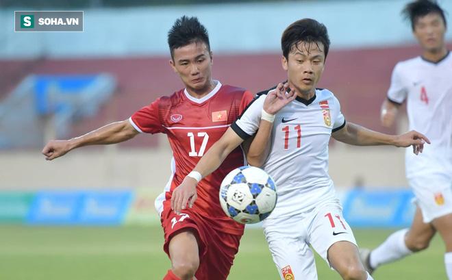 U19 Việt Nam 1-0 U19 Trung Quốc: Việt Nam tái ngộ Thái Lan