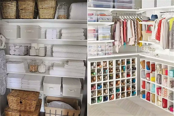 Bật mí 3 phép thuật dọn dẹp tủ quần áo của Kondo Marie: Vứt bỏ đồ cũng là cả một nghệ thuật - Ảnh 5.