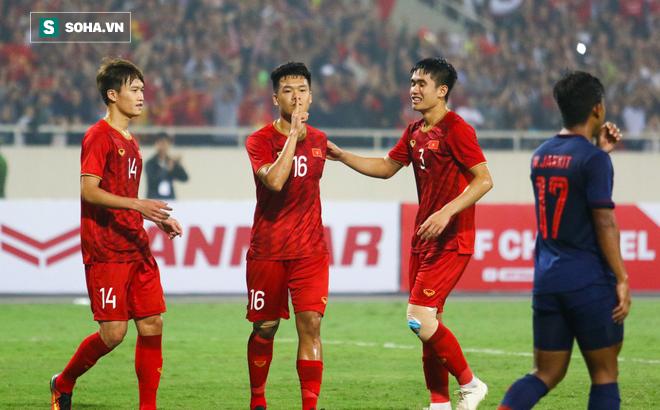 HLV Park Hang-seo gửi đề xuất đặc biệt lên VFF vì sợ học trò đánh mất phong độ