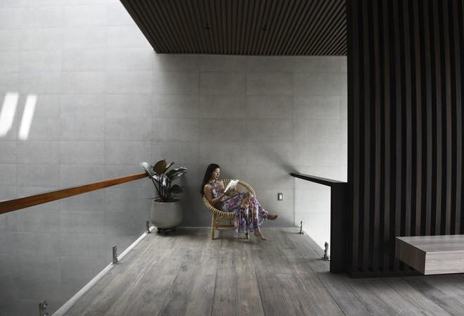 Ngôi nhà độc đáo bậc nhất Việt Nam vừa được báo Tây ngợi ca - Ảnh 12.
