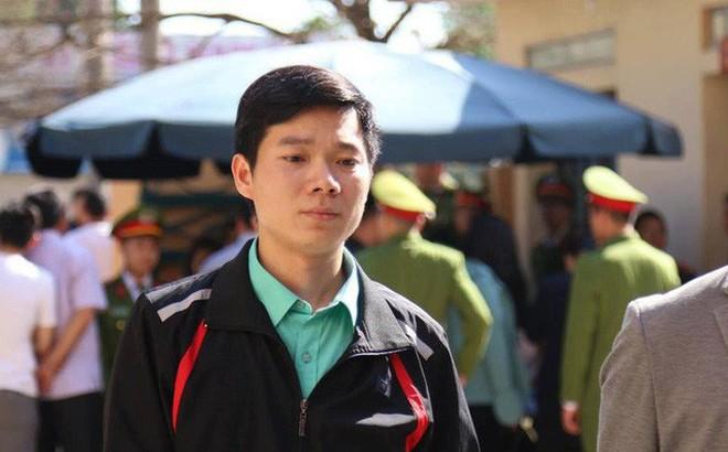 Bác sĩ Hoàng Công Lương làm đơn kháng cáo