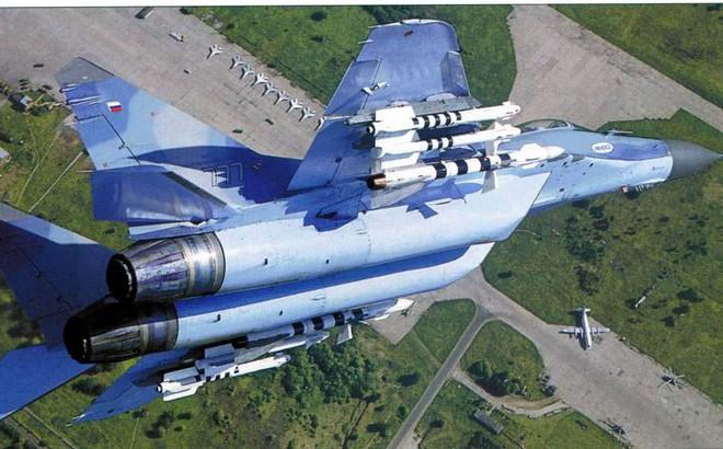 Không quân Ba Lan sốc với thứ Mỹ đã làm với tiêm kích MiG-29
