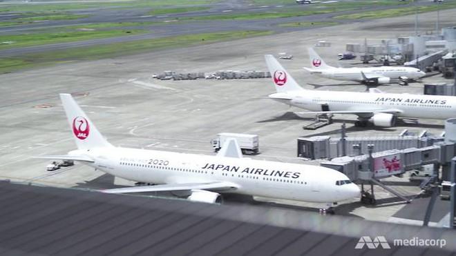 Nhà sư Nhật Bản trở thành CEO hồi sinh Japan Airlines từ vực phá sản - Ảnh 1.