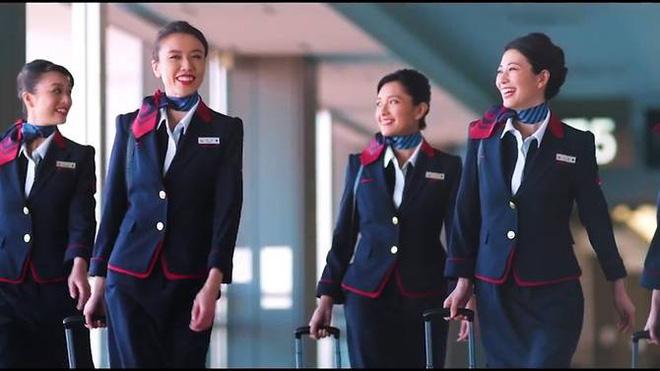 Nhà sư Nhật Bản trở thành CEO hồi sinh Japan Airlines từ vực phá sản - Ảnh 6.