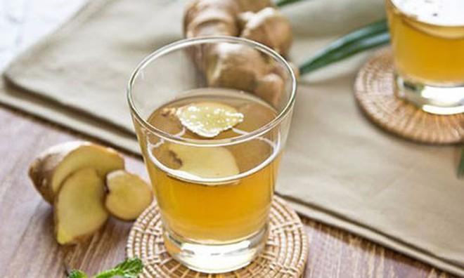 [Bài thuốc quý] Nước gừng nóng có thể chữa 12 loại bệnh, ai cũng nên lưu lại dùng khi cần - Ảnh 4.