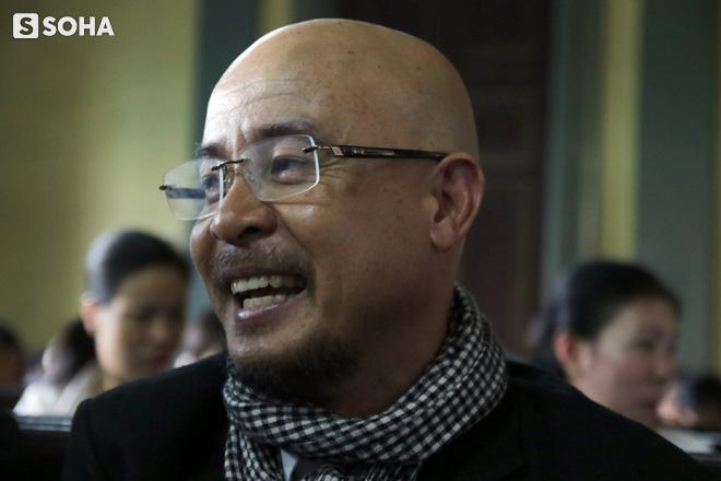 Chủ tịch tập đoàn cà phê Trung Nguyên Đặng Lê Nguyên Vũ: Qua thấy sóng điện thoại của người anh em - Ảnh 4.