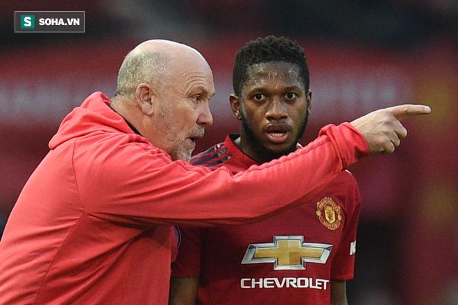 Để khóa chặt người cũ, Man United cần sự xuất thần của con quỷ đỏ dạn dày kinh nghiệm - Ảnh 3.
