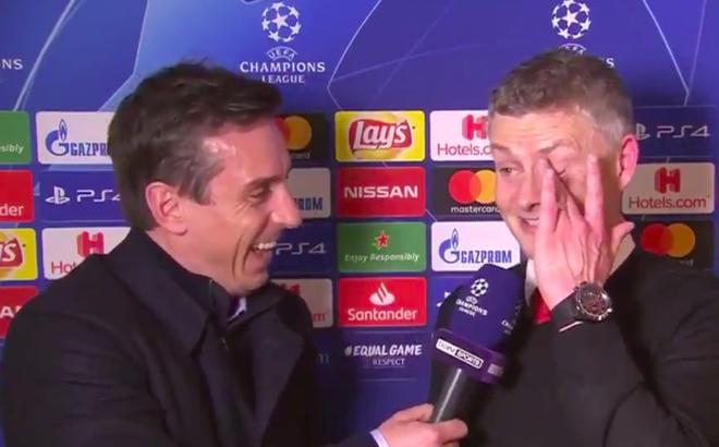 Man United đại thắng, Gary Neville làm fan phấn khích với 3 câu hỏi