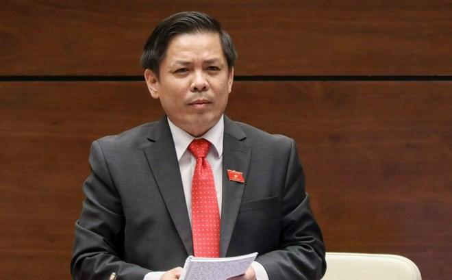 """Bộ trưởng Nguyễn Văn Thể ra công văn hoả tốc sau đề xuất """"mất bằng lái xe phải thi lại"""""""