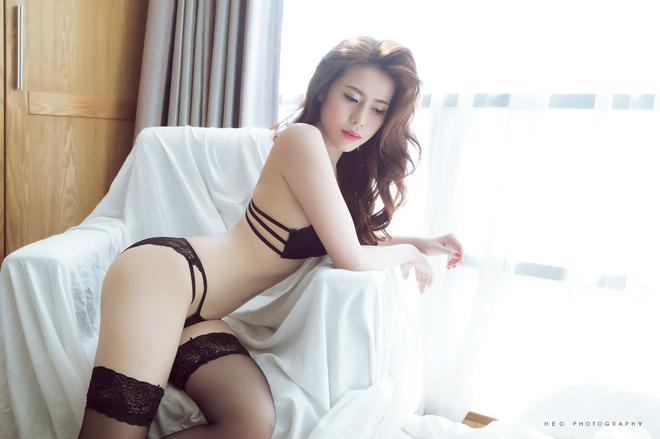 Bị bạn thân cướp mất người yêu đầy cay đắng, Á hậu Quỳnh Ngân lên tiếng - Ảnh 3.