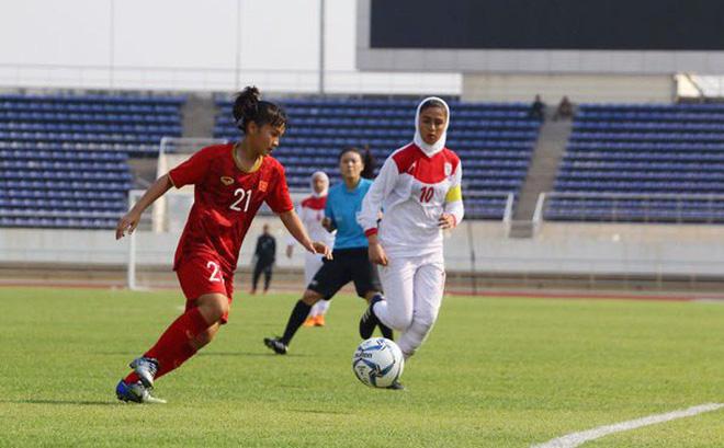 Thoát hiểm trước Iran, Việt Nam giành vé dự giải châu Á