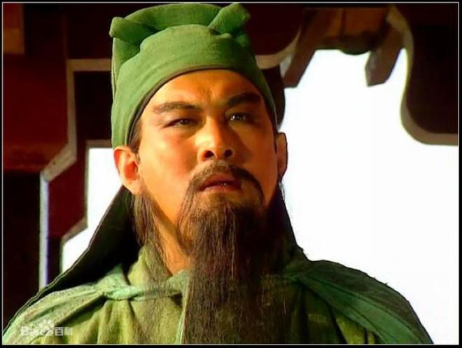 Quan Vân Trường uy phong nhất màn ảnh: Đã phải ngồi tù, có ân oán với Châu Tinh Trì - Ảnh 1.