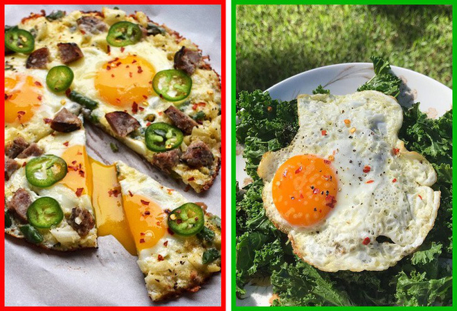8 điều hiểu lầm khiến nhiều người tưởng trứng không tốt mà kiêng không dám ăn - Ảnh 1.