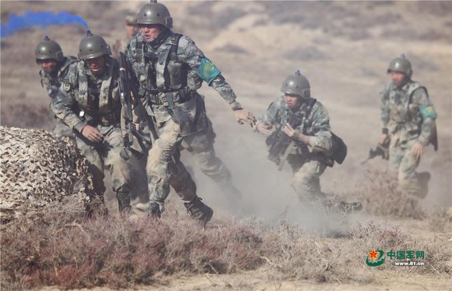 Bỏ xa Nga, chỉ kém Mỹ: Trung Quốc đang rất bài bản và chịu chi cho cuộc chơi lớn - Ảnh 1.