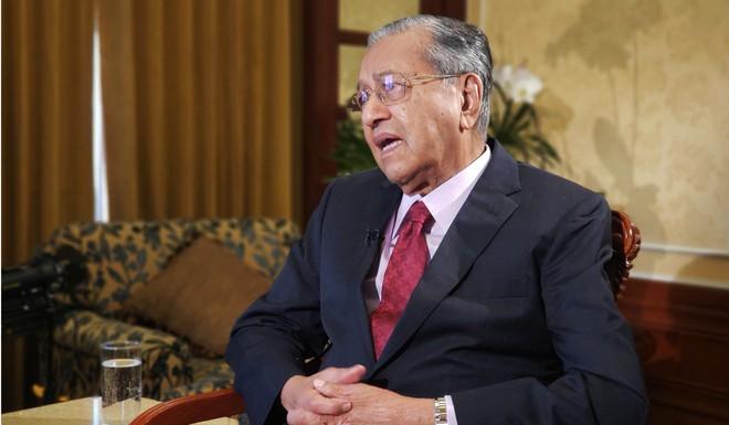 Thủ tướng Malaysia: Nếu buộc phải chọn, tôi sẽ chọn Trung Quốc - Ảnh 2.