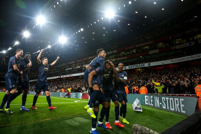 """Arsenal hãy cẩn thận, """"những đứa trẻ của Ole"""" đang đến! - Ảnh 3."""