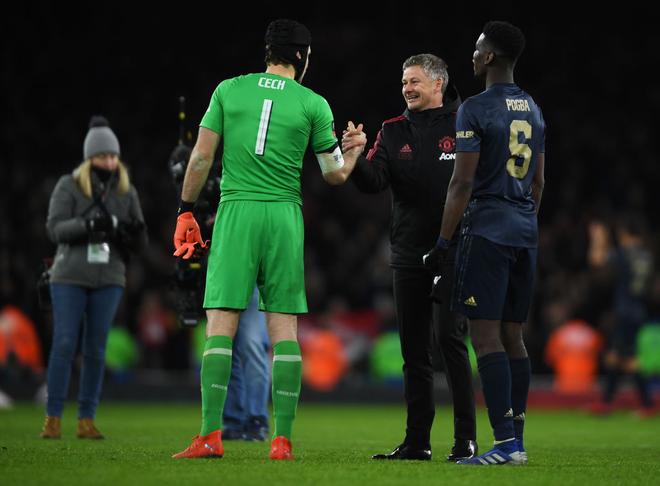 """Arsenal hãy cẩn thận, """"những đứa trẻ của Ole"""" đang đến! - Ảnh 4."""