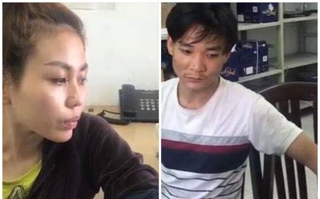 Cặp tình nhân vờ cãi nhau dùng dao kề cổ cướp xe của tài xế xe ôm công nghệ ở Sài Gòn