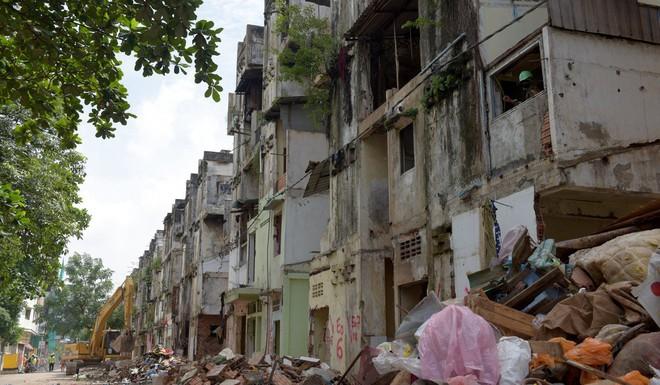 Dân nghèo Campuchia khóc ròng vì dá»± án sòng bạc trá» giá 4 tá» USD phục vụ ngÆ°á»i Trung Quá»c - Ảnh 3.