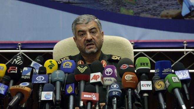 """Điều gì sẽ xảy ra khi Mỹ và Iran đều coi nhau là """"chủ nghĩa khủng bố""""? - ảnh 9"""