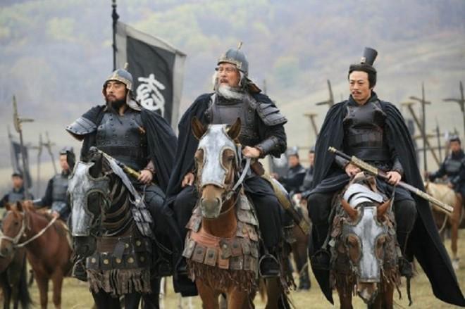 Ép con gái lấy kẻ đáng tuổi ông, Tần vương sốc khi thấy con sau đêm động phòng - Ảnh 3.