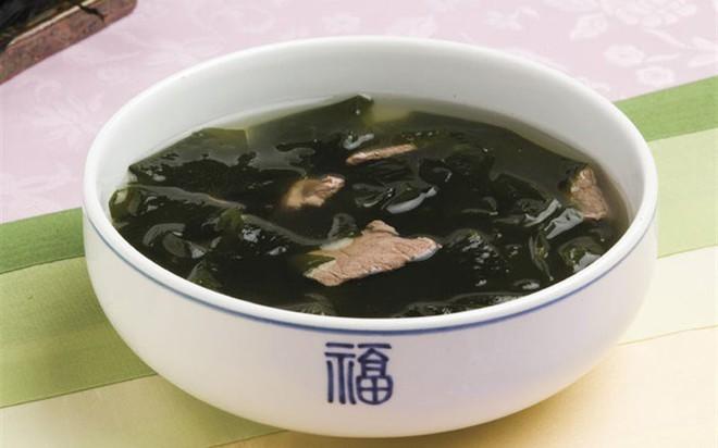Chuyên gia Nhật bị ung thư từng ăn những món này để hỗ trợ chữa bệnh: Bạn có thể tham khảo - Ảnh 5.