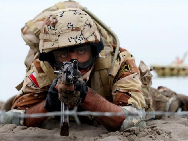 Mỹ tuyên bố IRGC là khủng bố nhưng kẻ lãnh đủ trong cuộc chiến với Iran là Israel - ảnh 3