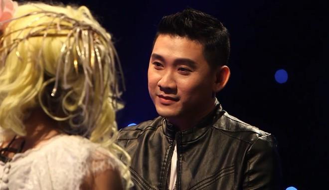 Á quân X-Factor Huyền Anh bật khóc khi bị trai trẻ từ chối phũ phàng - Ảnh 4.