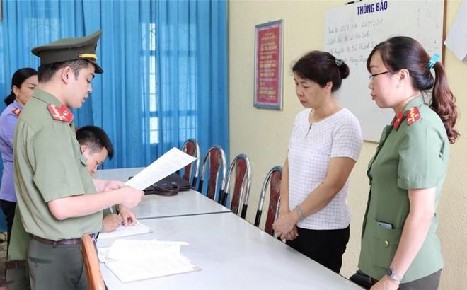 Lãnh đạo có con được nâng điểm ở Sơn La: Con tôi đỗ đại học đàng hoàng