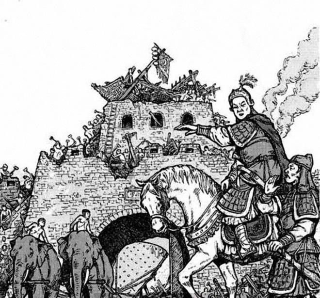 5 kỳ công đánh cho quân TQ không còn mảnh giáp, đến 400 năm sau mới dám xâm phạm lại VN - Ảnh 3.