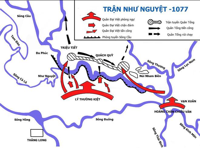 5 kỳ công đánh cho quân TQ không còn mảnh giáp, đến 400 năm sau mới dám xâm phạm lại VN - Ảnh 4.
