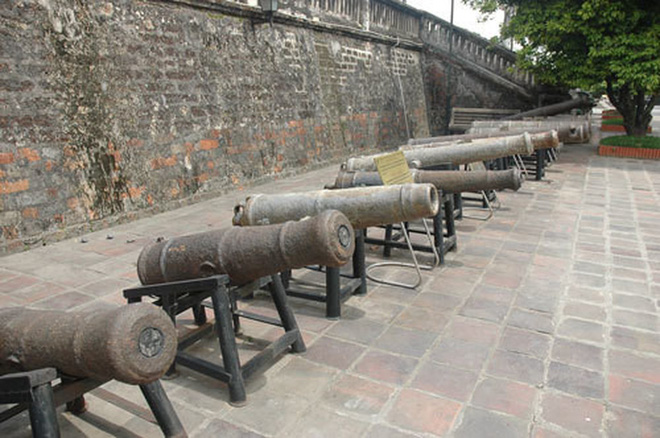 5 thế kỷ hình thành nhiều bậc nhất các kiệt tác vật thể, phi vật thể của Việt Nam - Ảnh 4.