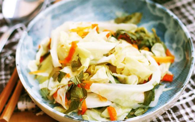 Chuyên gia Nhật bị ung thư từng ăn những món này để hỗ trợ chữa bệnh: Bạn có thể tham khảo - Ảnh 3.