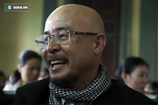 VKS kháng nghị: Buộc bà Thảo chuyển giao toàn bộ cổ phần Trung Nguyên cho ông Vũ là sai luật - ảnh 1