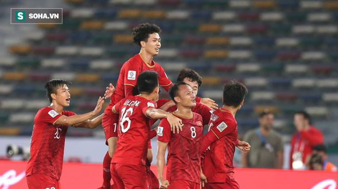 """Nhận là """"bá chủ Đông Nam Á"""", HLV Park Hang-seo tiết lộ tham vọng lớn cùng bóng đá Việt Nam - Ảnh 2."""