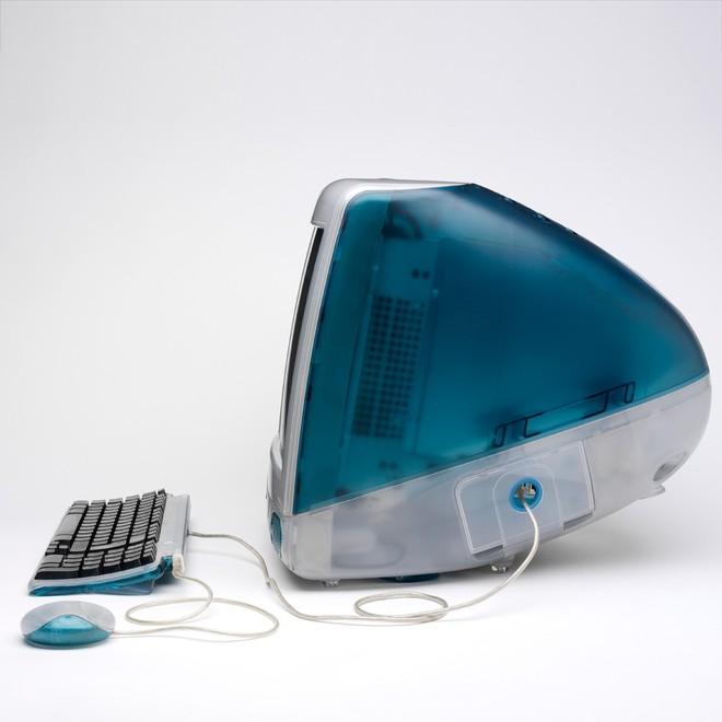 Google kỷ niệm 100 năm thành lập Bauhaus: Phong cách nghệ thuật mê đắm Steve Jobs - ảnh 5