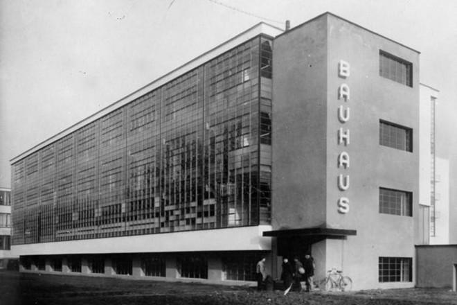 Google kỷ niệm 100 năm thành lập Bauhaus: Phong cách nghệ thuật mê đắm Steve Jobs - ảnh 2