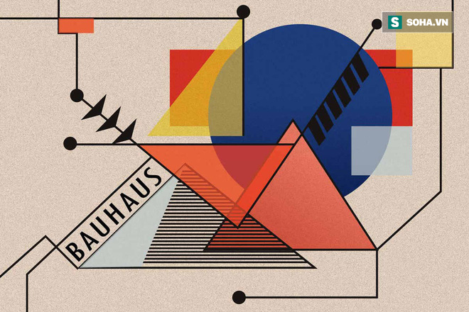 Google kỷ niệm 100 năm thành lập Bauhaus: Phong cách nghệ thuật mê đắm Steve Jobs - ảnh 3