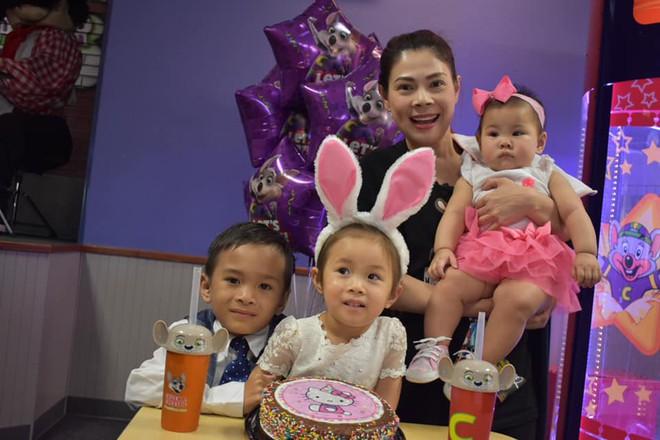 Từng ồn ào có con với Ngô Kiến Huy, em gái Thanh Thảo gây bất ngờ khi khoe con gái cực đáng yêu - Ảnh 2.