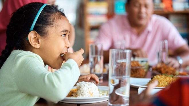 6 bí quyết giúp trẻ Nhật Bản có sức khoẻ top đầu thế giới: Cha mẹ Việt Nam nên tham khảo - Ảnh 4.