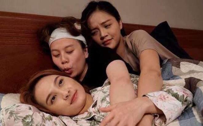 Chân dung cô em gái ngổ ngáo, bất trị đang gây bức xúc nhất màn ảnh Việt