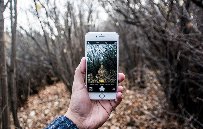Chiêm ngưỡng tác phẩm ảo lòi từ iPhone 6 giật giải nhiếp ảnh, đánh bại cả loạt máy chuyên nghiệp - Ảnh 3.
