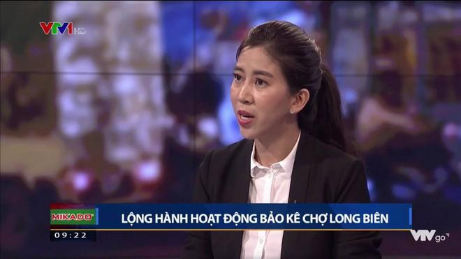 Gặp nữ phóng viên ở Hà Nội từng bị doạ giết cả nhà: Chúng ta muốn yên bình thì còn ai bên cạnh những người yếu thế - Ảnh 2.