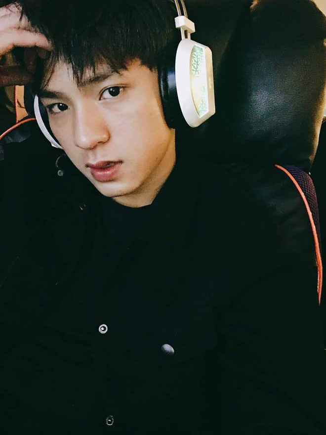 Chàng du học sinh Việt với nhan sắc cực phẩm giống hệt Lee Min Ho, được chính người Hàn trầm trồ vì quá đẹp trai - Ảnh 3.