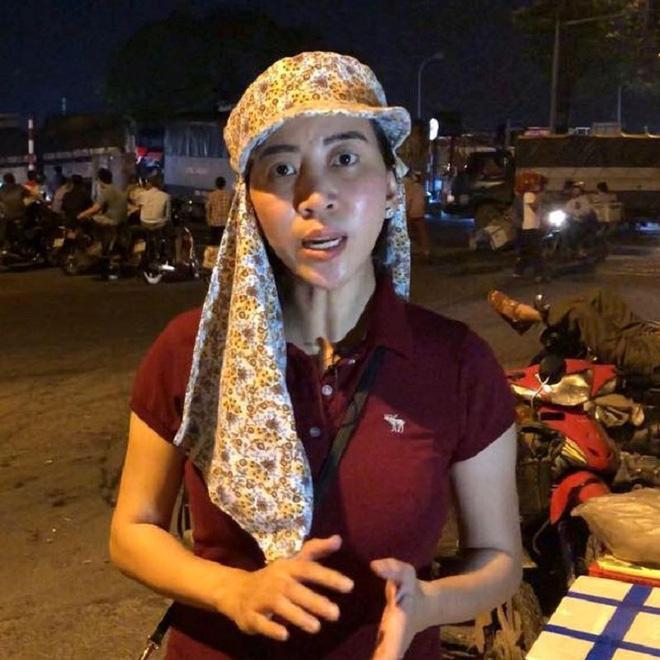 Gặp nữ phóng viên ở Hà Nội từng bị doạ giết cả nhà: Chúng ta muốn yên bình thì còn ai bên cạnh những người yếu thế - Ảnh 5.